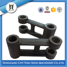 Foundry Customized Casting Connecting Rod/Ductile Iron Cast Connecting Rod/Investment Casting Steel Connecting Rod