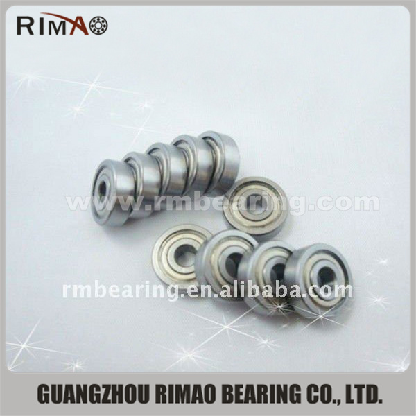 small ball bearing 625z carbon steel ball bearings 625zz bearing