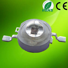 Epileds Chip High Power 1W 3W 700nm 710nm 730nm 740nm 750nm 760nm 770nm 780nm 790nm IR LED