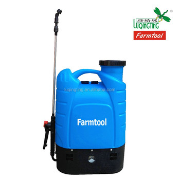 LQT-18L Electric backpack Sprayer Farm machine