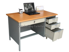3 Drawers Study Table