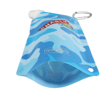 Durable Customized Recycle Biodegradable juice plastic bag
