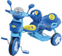 2 seat kids running bike 3009H-B