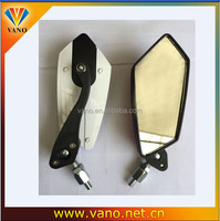 8mm rearview mirror ZY232 10MM motorcycle mirror