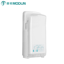 Secador de Mano Ultra Rapido high speed fast hand dryer two brush motor high velocity Speed Infrared Automatic jet hand dryer