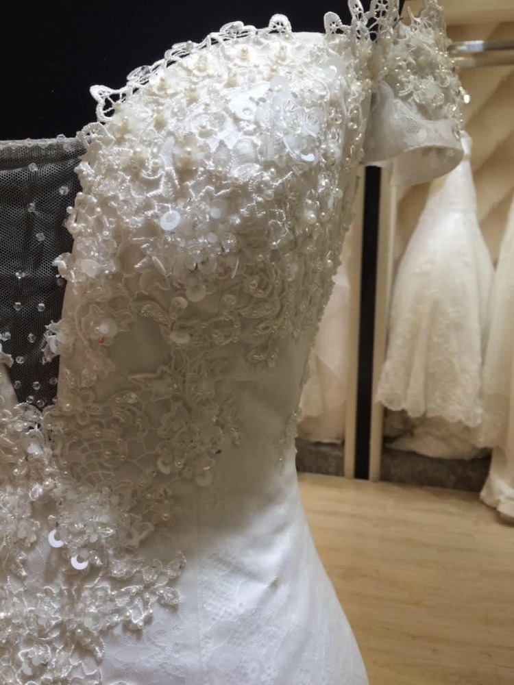 Wedding Dresses  Aliexpress : Aliexpress cheap wholesale wedding dresses new style with