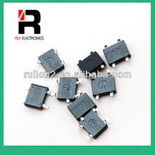 Bidirectional Metal Bridge Rectifiers3A Ultra Fast Recovery Rectifiers