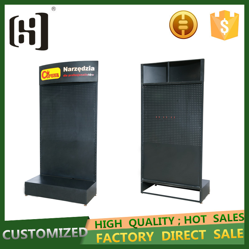 AD exhibition pop hair accessories display stand HSX- 1301