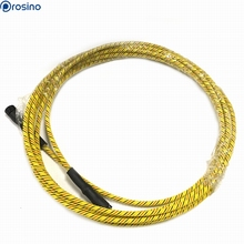 OEM length customized 4 wires position liquid leak detection