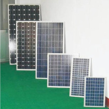 Factory Directly Selling Solar panel 250 W monocrystalline silicon solar panel home solar system