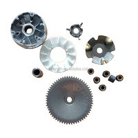 50cc GY6 1P39QMB Engine Variator Assembly
