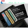 Protecting Credit and Debit Cards anti Theft Skimmers and Hackers rfid blocking card protector