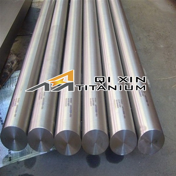 Discount latest titanium alloy rods 6al4v
