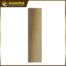 hot sale low water absorption porcelain wooden tile