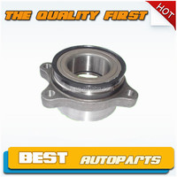 Front Wheel Hub Bearing 43560-26010 for TOYOTA HIACE 2005 54KWH02