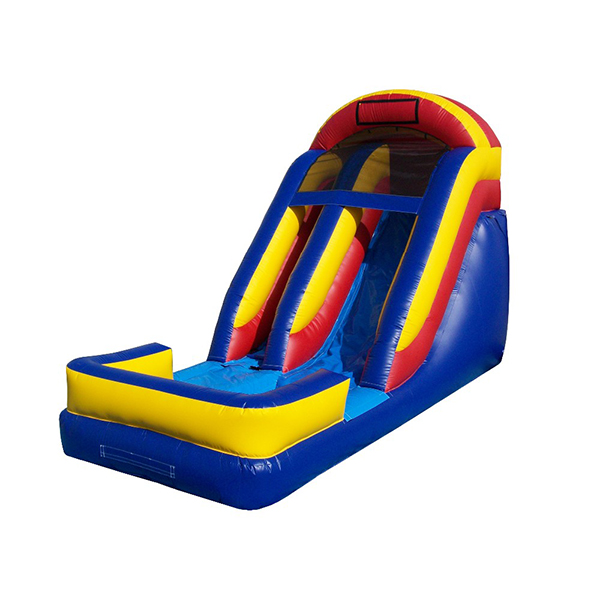 Energy Saving inflatable castle inflatable slide with cheap price