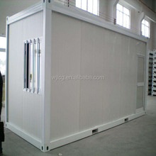 cheap movable container house