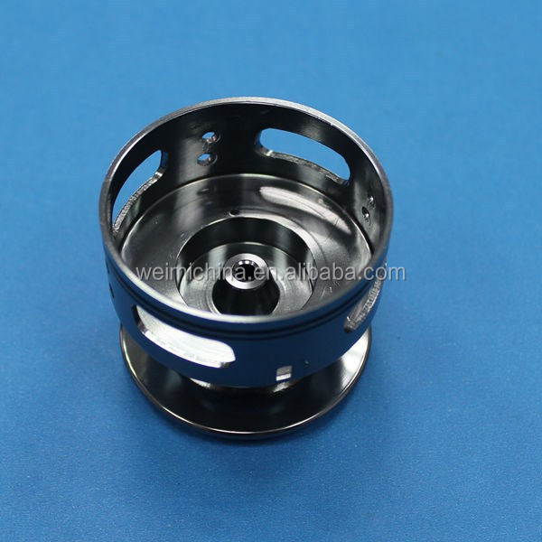 China professional CNC machining machinery parts cnc lathe and milling parts