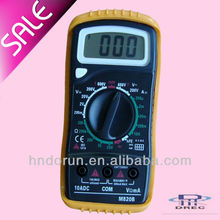 Protable hand Data Hold Function Digital M820B Multimeter