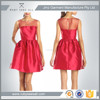 customized women red dresses, fashion dresses for women