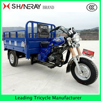 hot sale!! made in China ENGINE CARGO TRICYCLE FOR SALE MALAYSIA