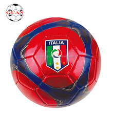 Official size and weight soccer sport game football