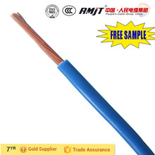 IEC 60227 electrical cable wire 25mm hs code