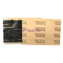 tubeless tyre puncture repair strip/Tire repair seals for Brazil market