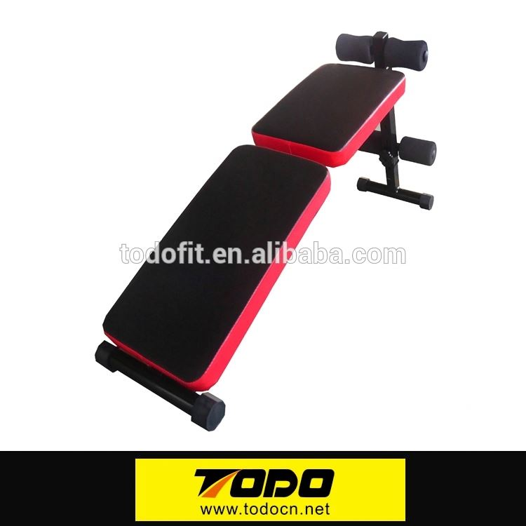 China Supplier Design Body Building Equipment used weight bench for sale