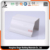 Low price half round pvc gutter, hot sale small pvc gutter system