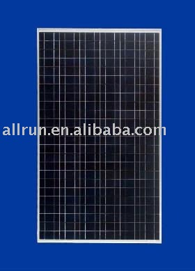 CE APPROVED high efficiency lower price poly solar panel 80w