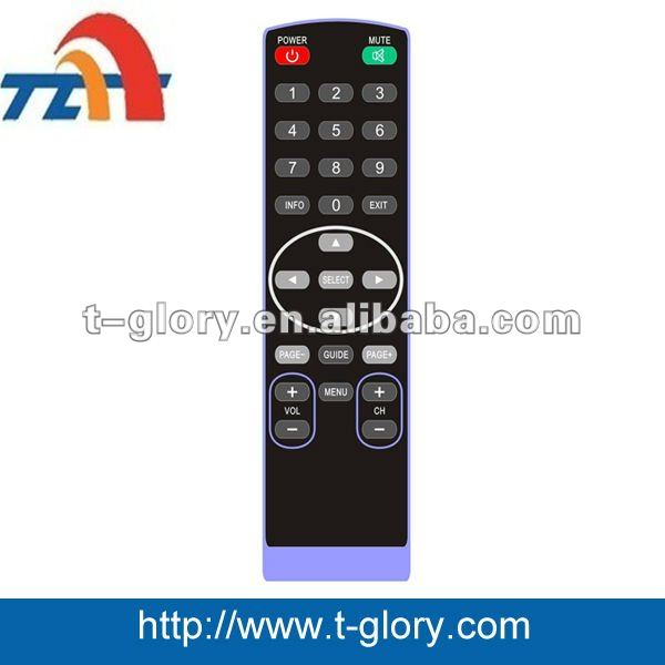 sony tv remote control with CE and ROHS