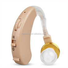 k-159 Bone conduction hearing aid ear tips china price