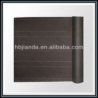 Hot selling petroleum asphalt paper roofing felt