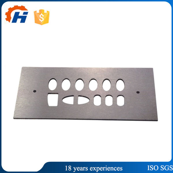 CNC Sheet Metal working Pressed Electronic Power Equipment Parts