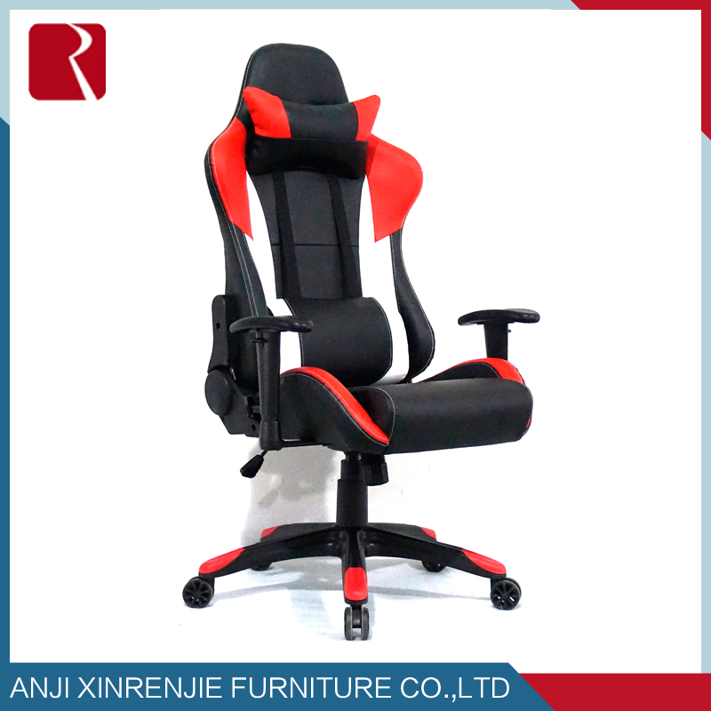 2017 Fashion electric executive arm office wheel chair for computer game