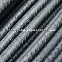 High strengh Deformed steel bar in China