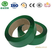 ISO certificate 16mm box packing strap/pet strap band