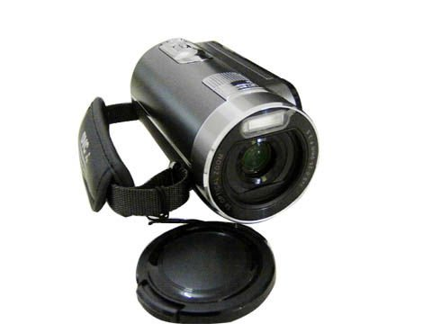 2013 NEW 12x digital zoom DVC Digital camcorder with touchscreen HDDV-F917C