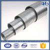 stainless steel galvanized steel flex joint exhaust
