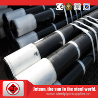 2015 Sales Promotion ! ! ! China manufacturer Carbon Steel Stainless Steel API 5L x65 seamless pipe with good price