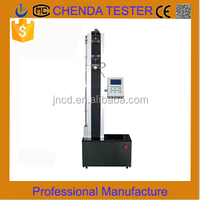 WDS-5 Digital display electronic rubber tensile testing machine