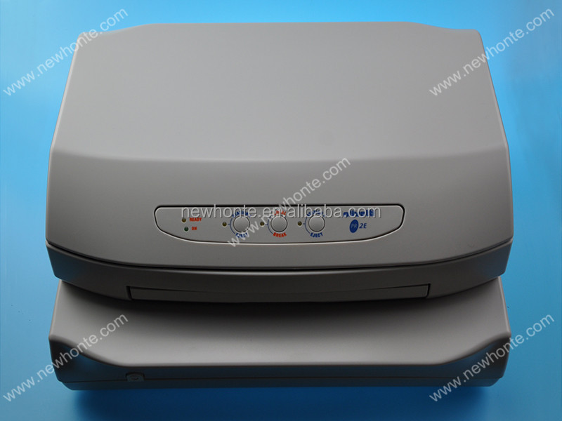 HIGH QUALITY REFURBISHED PASSBOOK PRINTER FOR PR2E