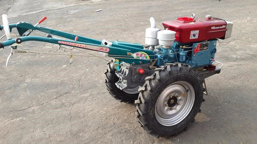 Agriculture Equipment 18HP tractor machine