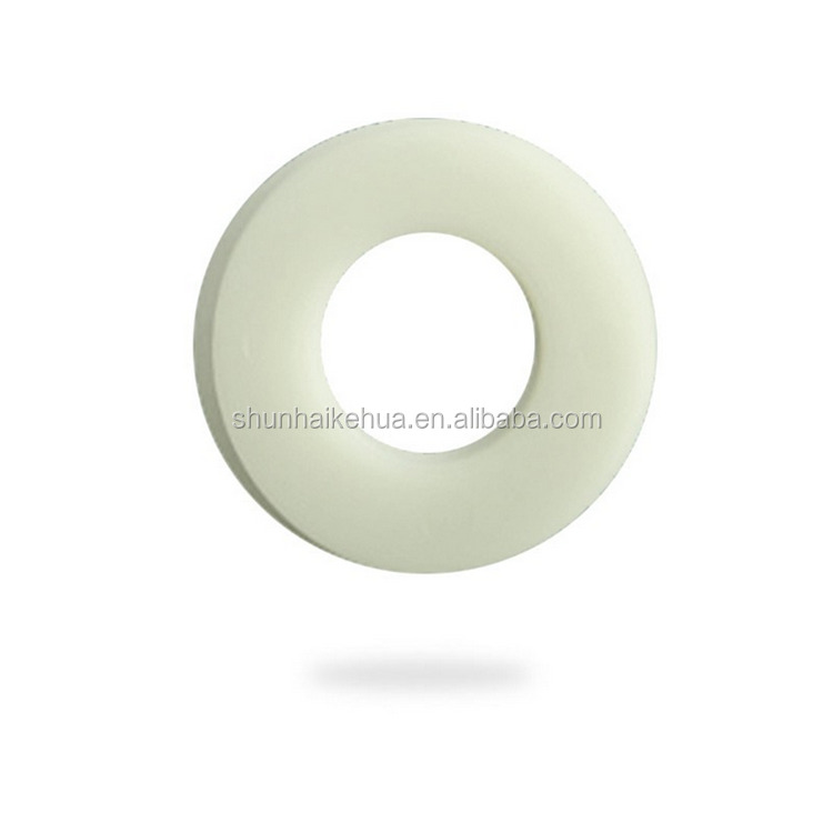 ROHS Certificate Nylon 66 Standard Metric Washer with high qulity