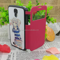 Wholesale 2d sublimation phone case for sumsung galaxy s4