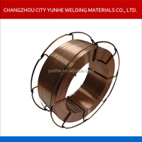 chear and top quality high strength other alloy steel welding wire ER49-1