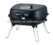 tabletop charcoal grill,portable butane bbq grill, bbq with motor