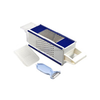 Multi Blade 5 in 1 Boxed Kitchen Grater