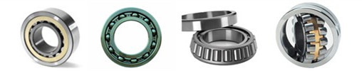 spherical roller bearing 22338 MBW33